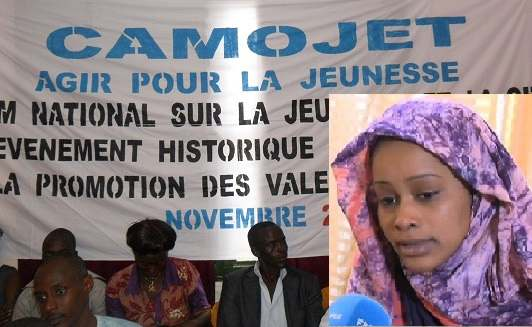 Les ADH reclament justice pour Zouhoura