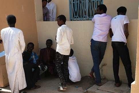 Interpellation des présumés violeurs de Zouhoura