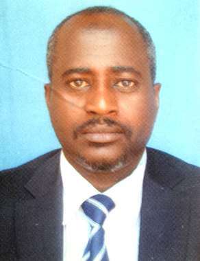 Dr Abderahim Younous Ali candidat du parti Alwassat