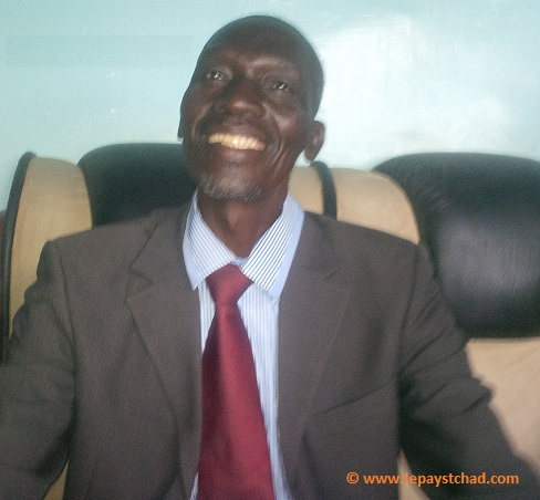 Le Cnpdt investi Mbailelem Ndoko Manasse candidat à la presidentielle
