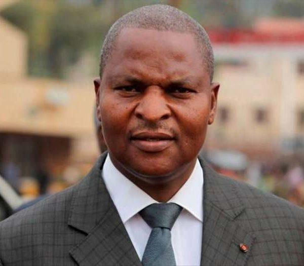 Faustin Touadera, une chance pour le retour de la paix en Centrafrique