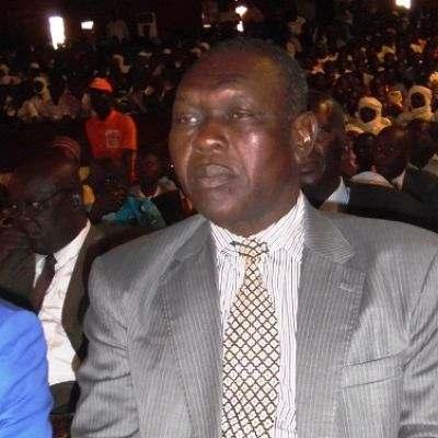 Laokein Médard candidat à la présidentielle