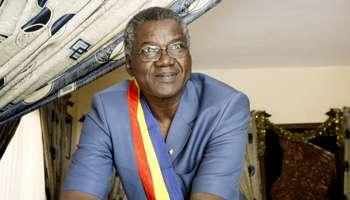Gali Ngoté Gata investi candidat à la présidentielle