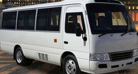 Les bus de transport vers le sud mobilisés pour l'ouverture de la campagne par le Mps
