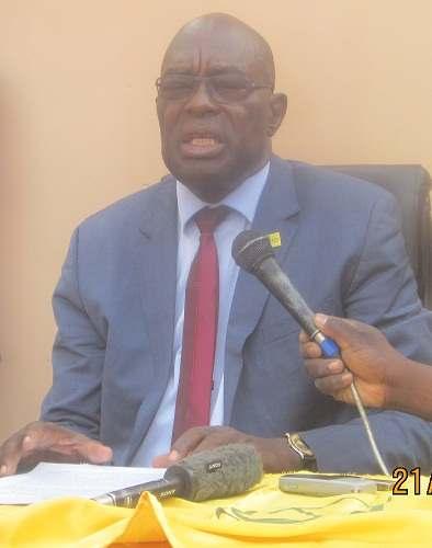 Le Cap-Sur rejette le dialogue inclusif proposé par le Fonac