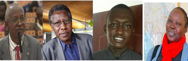 Les quatre leaders de la société civile pourraient être libérés aujourd'hui