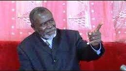 Yorongar : «Déby a toujours évité de m'affronter »