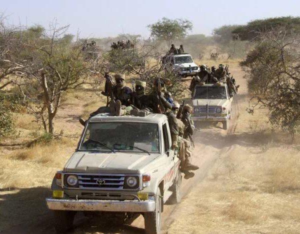 Un véhicule de l'armée saute sur une mine sur l'axe Kaiga-Ngouboua