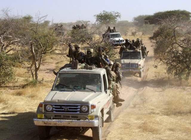 Sept soldats tués au cours d'une attaque attribuée à Boko haram ce lundi 1