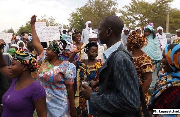 Condamnation de l'ex-dictateur Hissein Habré, une victoire des victimes