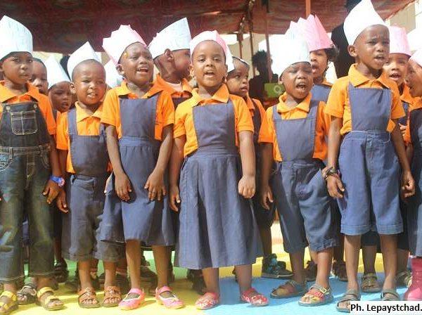 Education: Académie Royale prime ses 18 meilleurs élèves