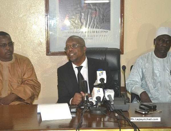 Gazelle FC appelle à une profonde reforme  de la Fédération  Tchadien de Football Association