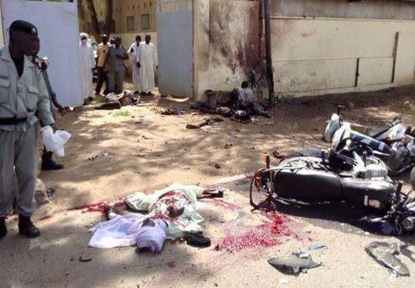 Il y'a un an… La double explosion de N'Djamena