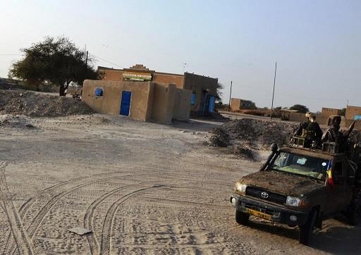 Niger : L'armée tchadienne à nouveau à Bosso