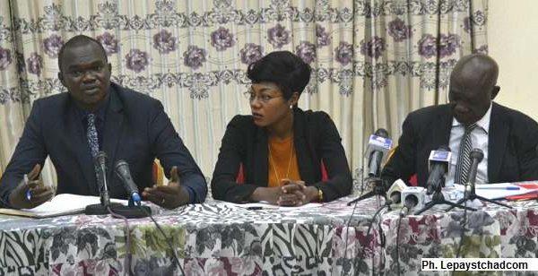 Mian environnement lance la filière anacarde au Tchad
