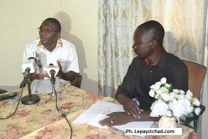 Bientôt  un lycée professionnel des métiers à N'Djamena