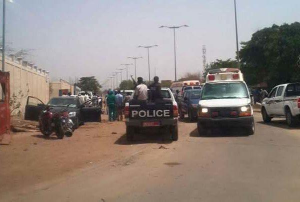 La Police Nationale arrête trois braqueurs dont un flic