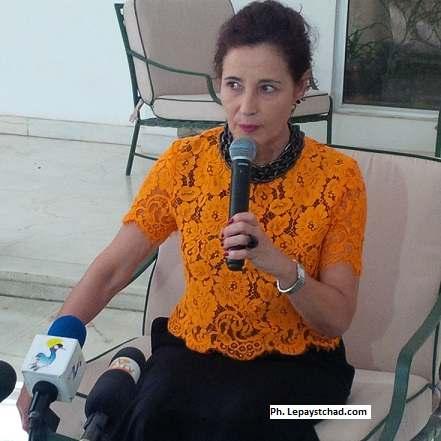 Evelyne Decorps appelle à une bonne gestion des finances publiques