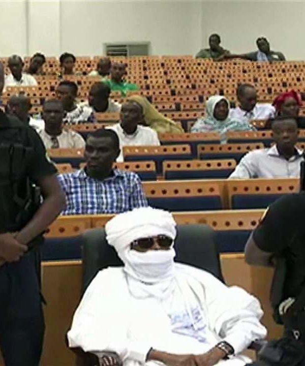 Hissein Habré condamné à la réparation  des préjudices de ses victimes