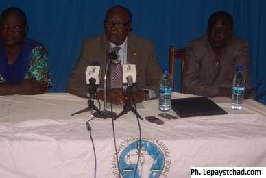 Le Parti Africain pour la Paix et la Justice Sociale (PAP/JS) et le projet de la fédération