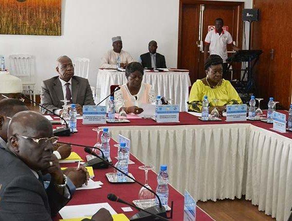 Les Médiateurs et les Ombudsman en quête de paix en Afrique centrale