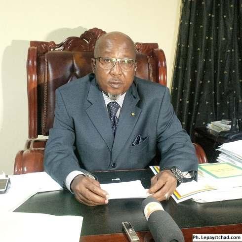 Bachir interdit  les manifestations du Fonac