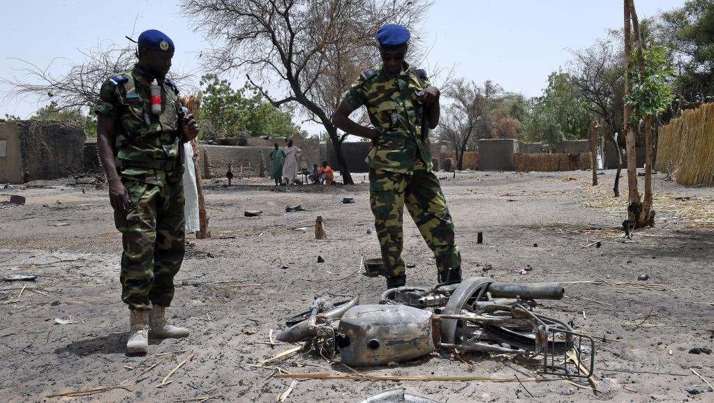 Quatre soldats tués dans une explosion de pirogue au Lac 1