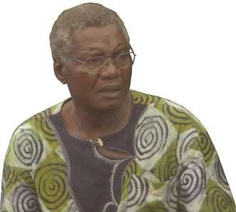 La CPDC exclut les partis politiques du Fonac
