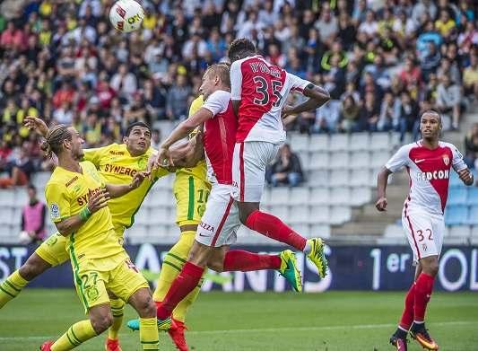 Football : Kevin Ndoram, 3ème joueur tchadien champion de France