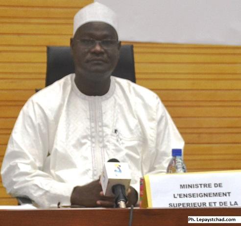 Le ministère de l'enseignement supérieur évalue les instituts privés du Tchad