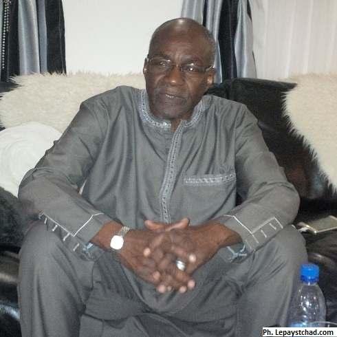 Le Fonac considère l'investiture de Idriss Déby Itno comme un non évènement