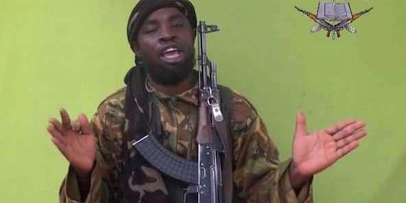 Abubakar Shekau grièvement blessé par l'armée Nigériane