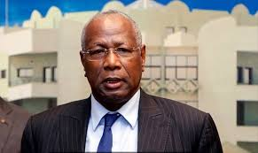 Abdoulaye Bathily multiple des consultations pour un dialogue inclusif au Gabon