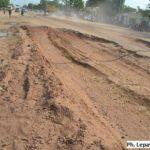 Un défilé militaire pour célébrer les 59 ans d'indépendance du Tchad 3