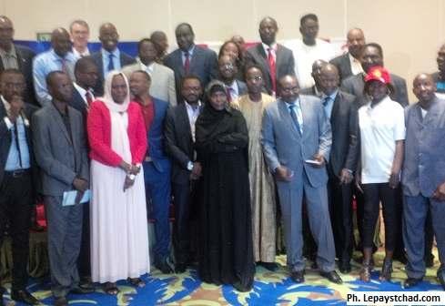 La fiscalité numérique  préoccupe le gouvernement  tchadien