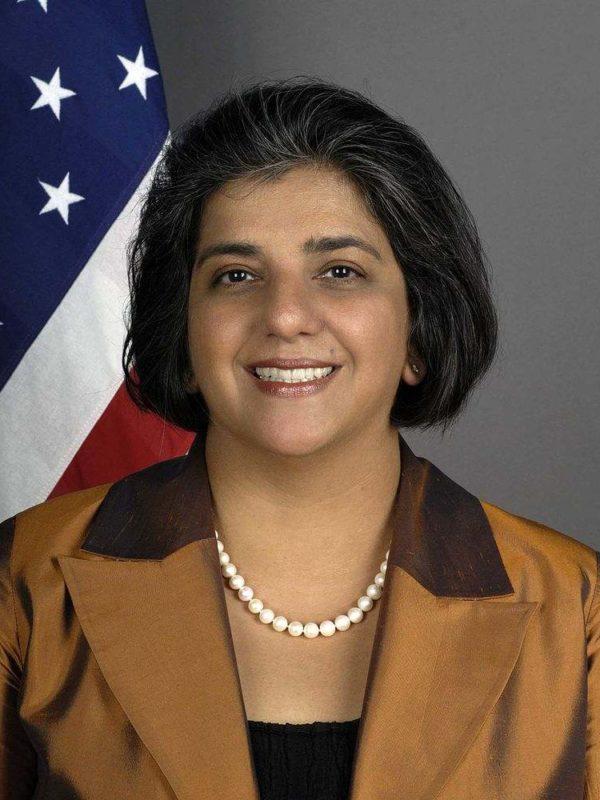 Une nouvelle ambassadrice des Etats-Unis au Tchad