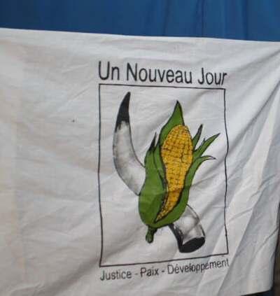 Le parti «Un Nouveau Jour » dénonce l'opération cosmétique du gouvernement