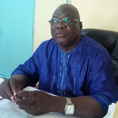 L'UST réinstaure le service minimum dans les hôpitaux du Tchad