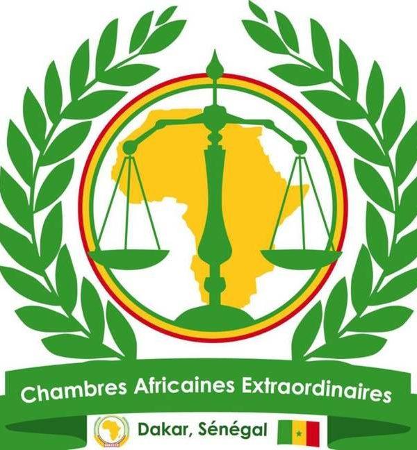 Les juges des chambres africaines extraordinaires d'assises d'appel nommés