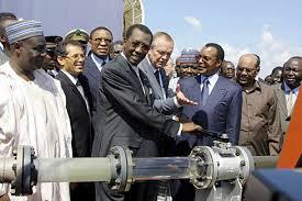 Il y a 13 ans le Tchad dévenait exportateur de pétrole