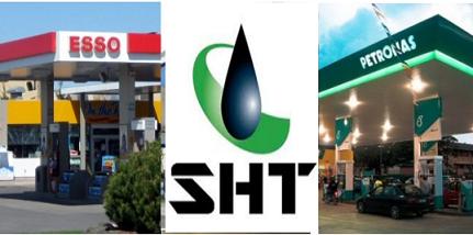 Consortium Esso-Petronas-SHT condamné à verser 483 611 milliards à l'Etat Tchadien