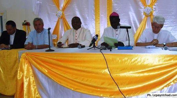 Les Evêques d'Afrique centrale réfléchissent au dialogue inter-religieux