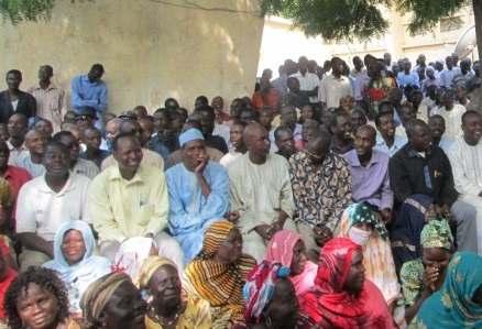 Vers le musèlement du droit de grève au Tchad