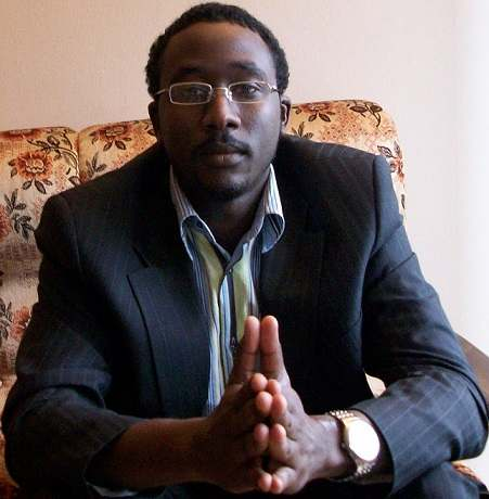 Le fils de Ibni Oumar Mahamat Saleh nommé Pdg de la Cotontchad SN