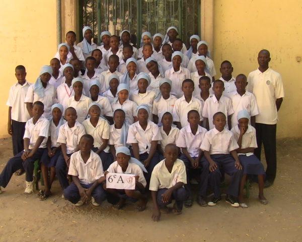 Lycée Sacré-Cœur de N'Djamena ferme ses portes jusqu'à nouvel ordre