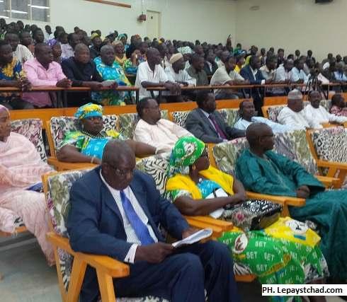 Le SET s'indigne contre la politique dictatoriale du gouvernement tchadien