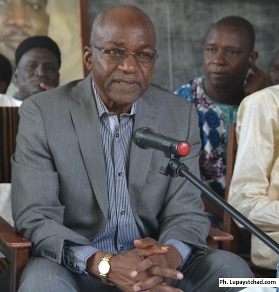 Le Fonac demande le degraissage des services de la présidence et du gouvernement