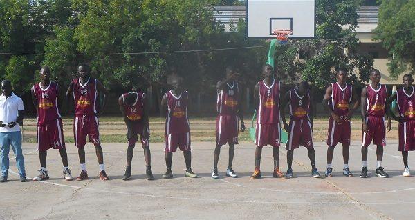 Team Mandela est sacré champion de la 3e édition du tournoi de la renaissance du basket-ball