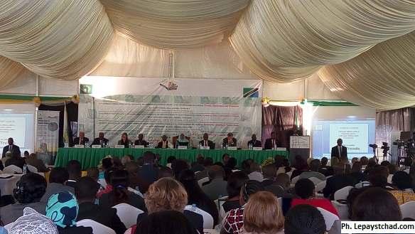 La cour africaine des droits de l'homme et des peuples célèbre ses dix ans d'existence