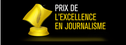 Le prix de l'Excellence en journalisme annulé faute d'argent